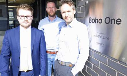 Digital Pioneers Sought for Boho's Next Generation