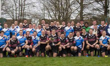 North East Property Rugby Festivsl aims to raise £10,000 for St Oswald's Hospice