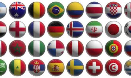 World Cup 2018 – Watch Out For Hotel Overpricing!