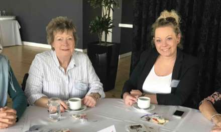 Wag & Company volunteers unite for Dementia Action Week