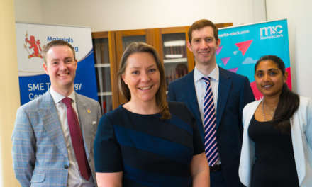 Anna Turley MP welcomes partnership that will support innovation in the North East