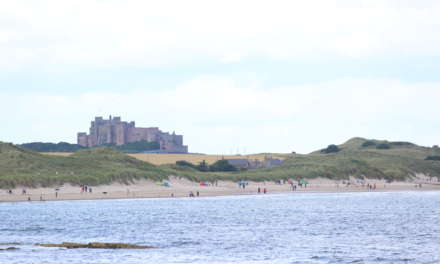 Residents set to vote on North Northumberland Coast plan