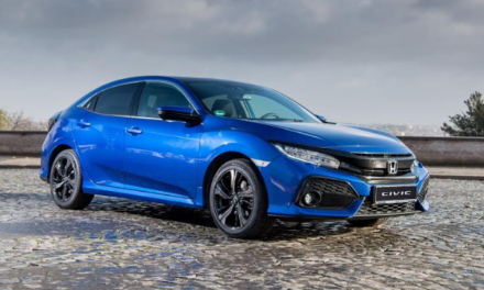 Vertu Honda Durham celebrates one year of Civic sales