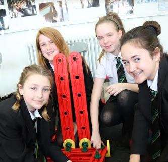 Students inspired by the memory of Red Arrow hero