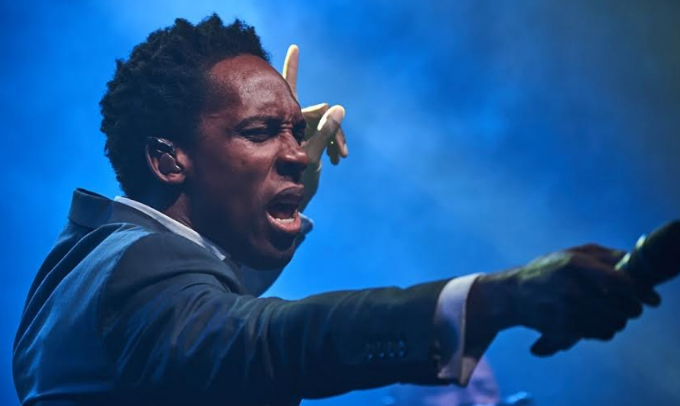 Lemar and Sam Lavery added to final Sunday concert line up