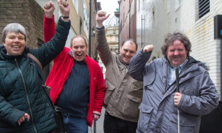 Funding Grants for Friends Action North East