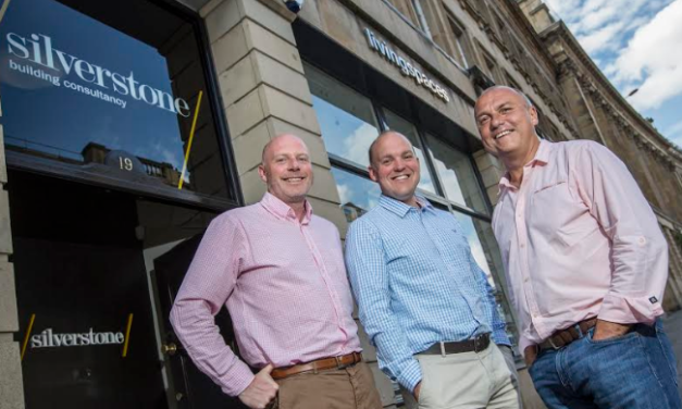 Building Consultancy appoints non-executive director as it embarks on new phase of growth