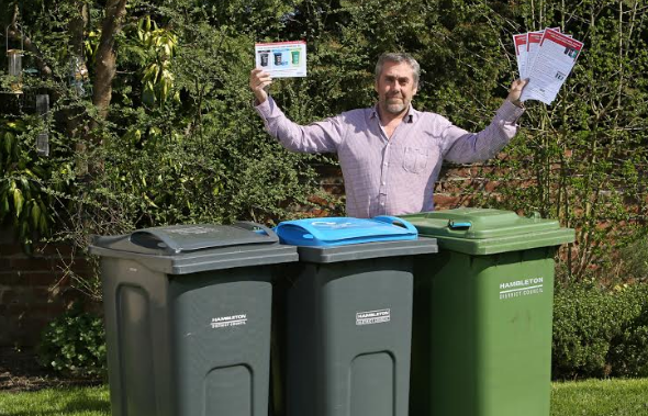 Major Changes to Bin Collections Next Month