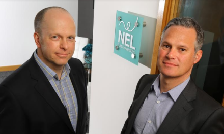 David and Jonathan Step up to Director Roles at NEL