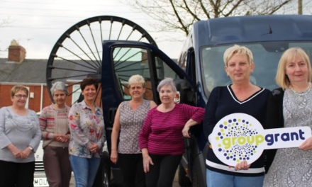 Youth bus project finds new audience