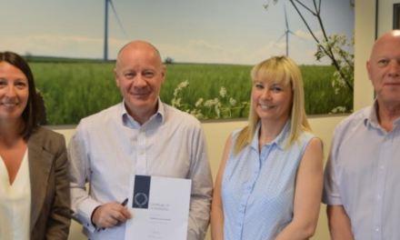 Banks Group Steps up to Silver with Improved Investors in People Accreditation