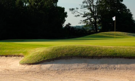 Corporate golf gets flexible at Ramside