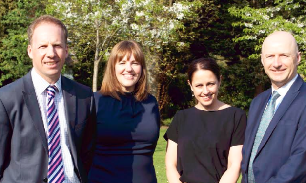 Education Trust expands with new leaders as part of long-term vision