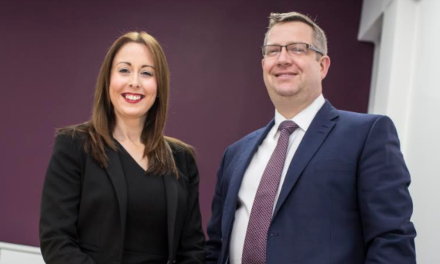 PG Legal appoints new marketing manager