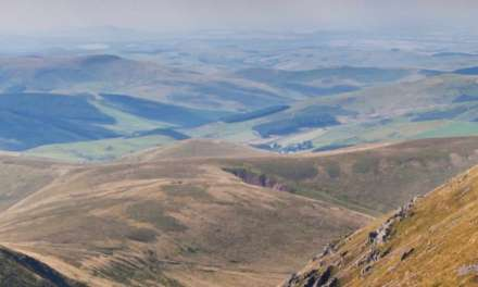 From Buxton to the Borders – £7m Government grant allows new moorland conservation work to get underway