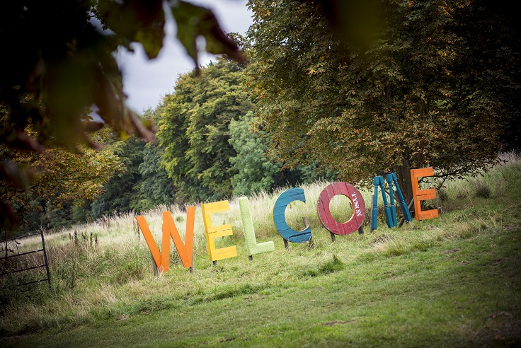 Festival of Thrift – UK's national celebration of sustainable living back for its 6th year