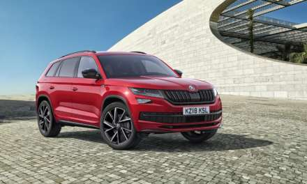 THE HONEST TRUTH? THE KODIAQ CAN'T BE BEATEN AS ŠKODA SUV IS NAMED HONEST JOHN CAR OF THE YEAR 2018