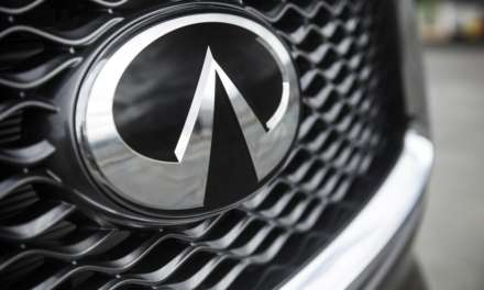INFINITI NAMED THE MOST TRUSTED LUXURY AND MOST IMPROVED LUXURY BRAND