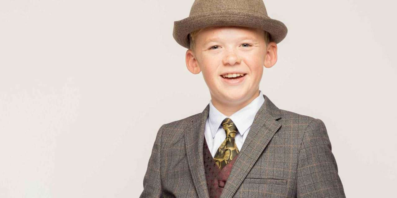 Local youngster James Bassett joins final Sunday concert line up…
