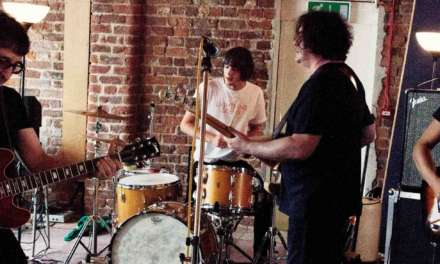 Lightning Seeds To Support Madness