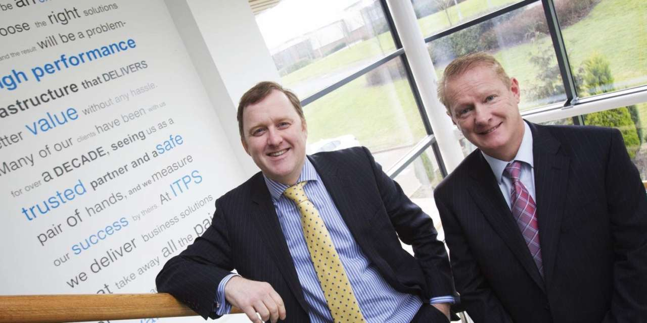 TECH EXPERTS SCORE A FIRST FOR THE NORTH EAST
