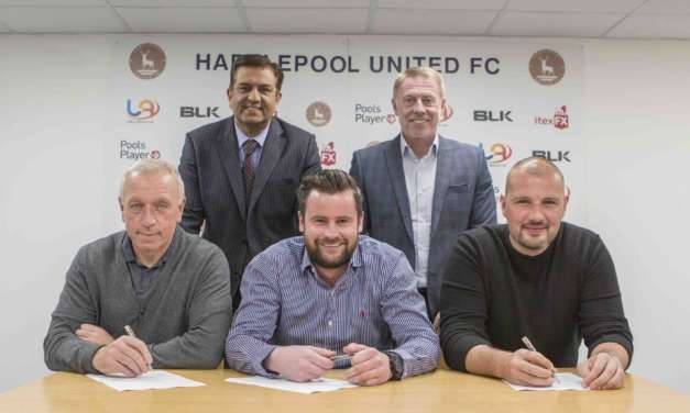 Matthew Bates Appointed As New Manager