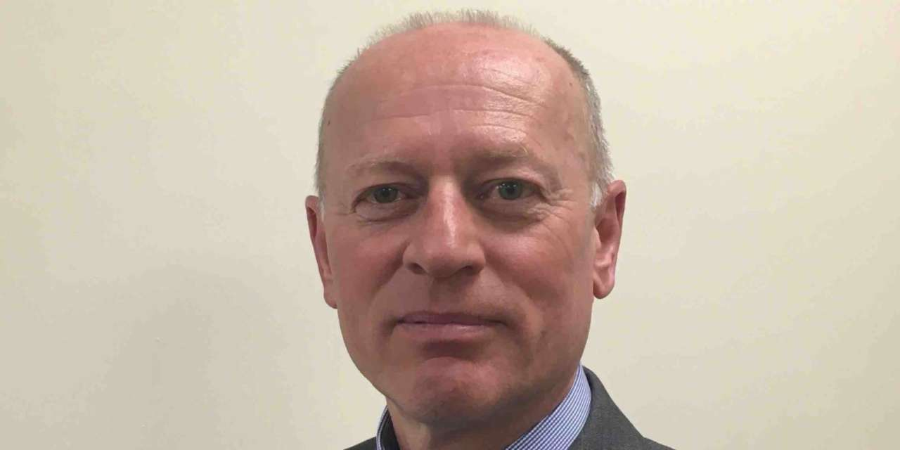 North East aviation specialist announces new CEO following Nigel Wright led search.