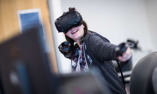 New scheme to create tech skills for the future