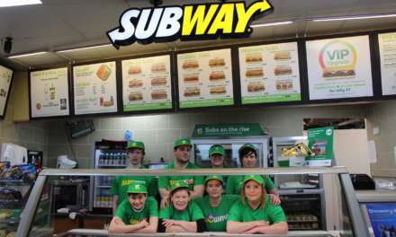 COUNCIL HELPS UNEMPLOYED PEOPLE GET THEIR TEETH INTO NEW CAREER WITH SUBWAY