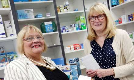 Councillors to hear about county's pharmacy services