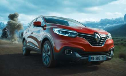 RENAULT ANNOUNCES NEW 0% FINANCE OFFER ON KADJAR