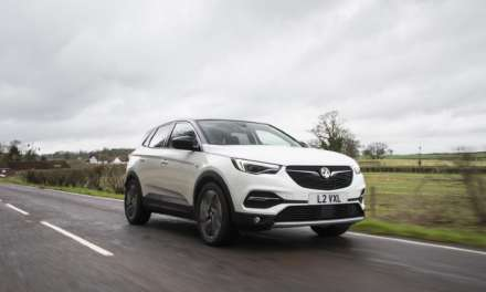 VAUXHALL ADDS NEW 1.5 LITRE DIESEL POWERTRAIN TO GRANDLAND X RANGE