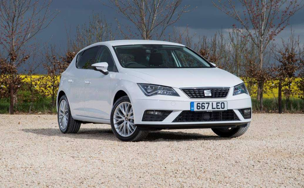 SEAT BREAKS INTO TOP TEN AS TRUE FLEET SALES SOAR