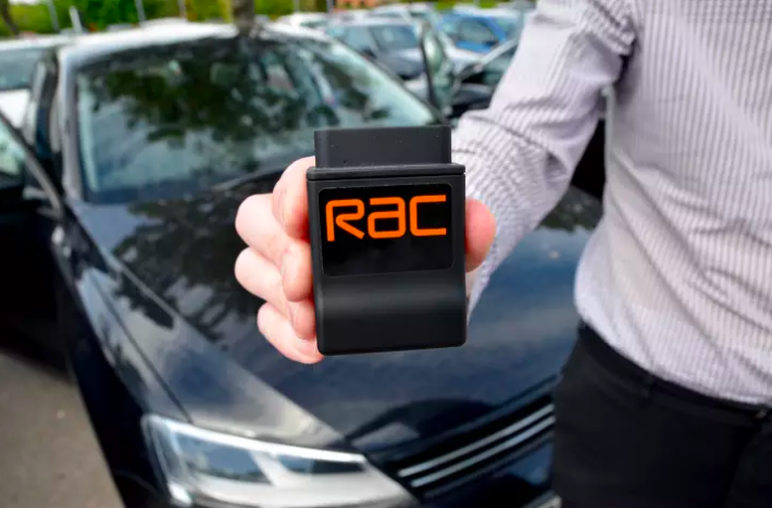 RAC brings state-of-the-art 'connected' breakdown technology to telematics insurance customers