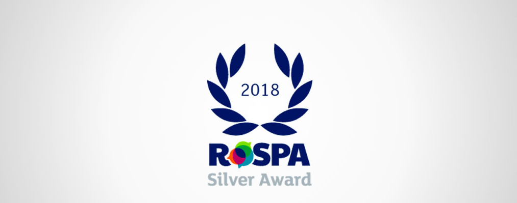 INPIPE PRODUCTS™ awarded the prestigious RoSPA Silver Award for health and safety practices