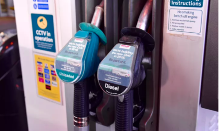 Petrol and diesel prices set to rise after US abandons Iran nuclear deal