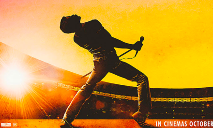 BOHEMIAN RHAPSODY – TWENTIETH CENTURY FOX – THE FIRST TRAILER AND POSTER