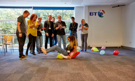 Newcastle Youngsters Can Kick-Start Their Careers With A Free BT Work Placement