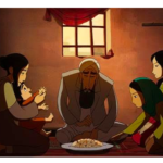 *** NEW CLIP *** The Breadwinner / in cinemas 25 May