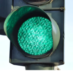RAC comments on AECOM's 'smart traffic light' concept