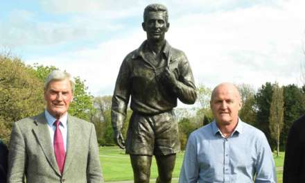 ACKLAM HALL FUNDRAISER TO PAY TRIBUTE TO BRIAN CLOUGH