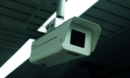 CCTV Britain: How the UK's surveillance system is keeping you safe