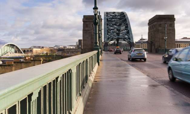 Tackling the Traffic in Newcastle