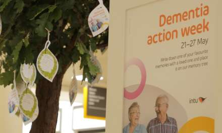 intu Metrocentre hosts special events for Dementia Action Week