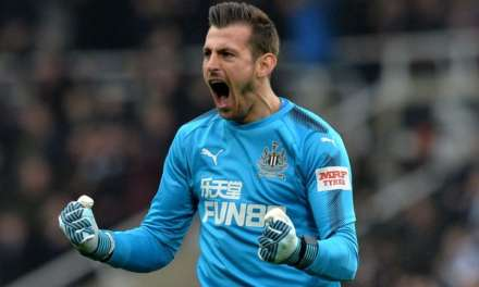 MAGPIES CONFIRM PERMANENT DUBRAVKA DEAL