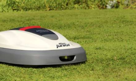 FIND MIIMO AT RHS GARDEN WISLEY AS HONDA MARKS LAUNCH OF NEW MIIMO 'JUNIOR' ROBOTIC MOWER
