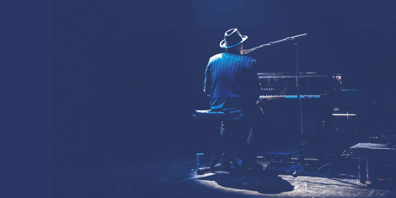 Paul Carrack to play Middlesbrough Town Hall