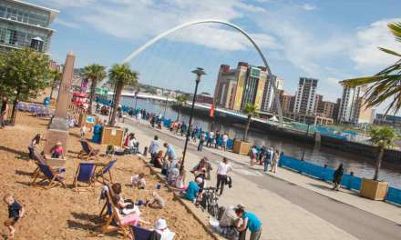 What's New in Newcastle for 2018