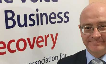HAT-TRICK FOR NORTH EAST INDUSTRIES RECORDING LOWEST REGIONAL INSOLVENCY RISK