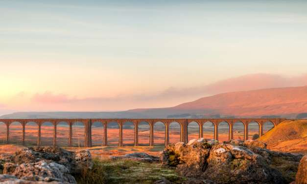 Why Yorkshire is the UK's growing tourism hotspot